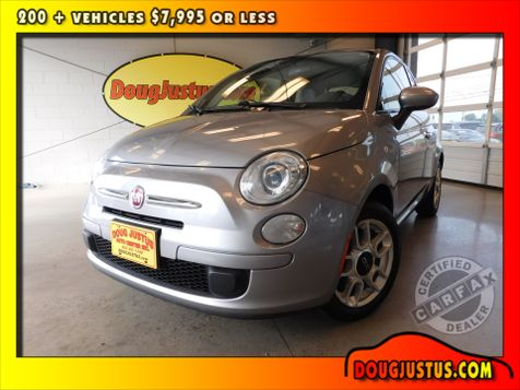 2015 Fiat 500 Pop in Airport Motor Mile ( Metro Knoxville ), TN
