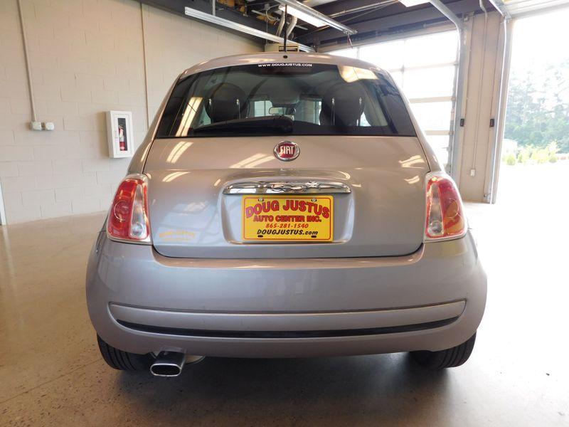 2015 Fiat 500 Pop  city TN  Doug Justus Auto Center Inc  in Airport Motor Mile ( Metro Knoxville ), TN