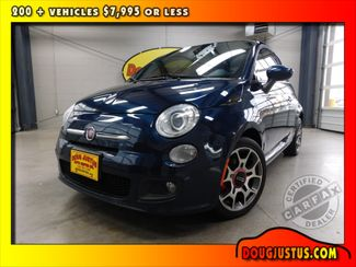 2015 Fiat 500 Sport in Airport Motor Mile ( Metro Knoxville ), TN 37777