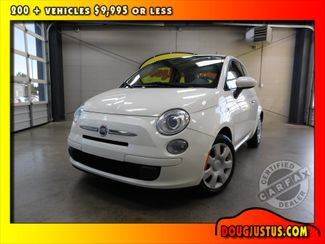 2015 Fiat 500 Pop in Airport Motor Mile ( Metro Knoxville ), TN 37777