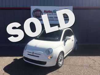 2015 Fiat 500 Pop in Albuquerque New Mexico, 87109