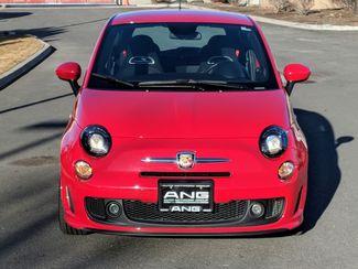 2015 Fiat 500 Abarth Bend, Oregon 1