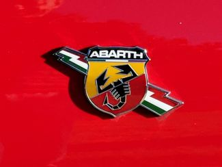 2015 Fiat 500 Abarth Bend, Oregon 10