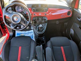 2015 Fiat 500 Abarth Bend, Oregon 13