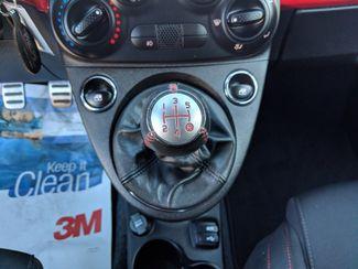 2015 Fiat 500 Abarth Bend, Oregon 19