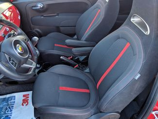 2015 Fiat 500 Abarth Bend, Oregon 24