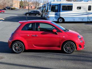 2015 Fiat 500 Abarth Bend, Oregon 3