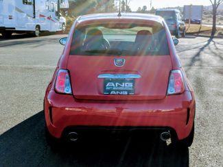 2015 Fiat 500 Abarth Bend, Oregon 5
