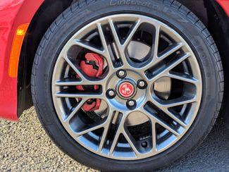 2015 Fiat 500 Abarth Bend, Oregon 9