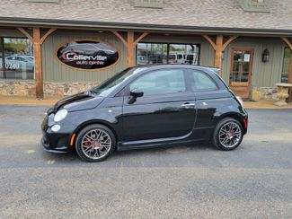 2015 Fiat 500 Abarth in Collierville, TN 38107