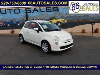 2015 Fiat 500 Pop in Kingman, Arizona 86401