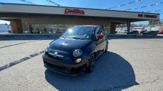 2015 Fiat 500 Abarth in Knoxville, TN 37912