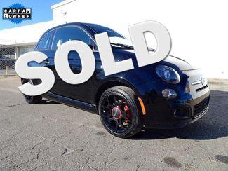 2015 Fiat 500 Sport Madison, NC