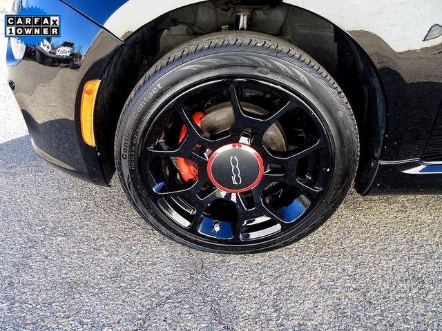 2015 Fiat 500 Sport Madison, NC 10
