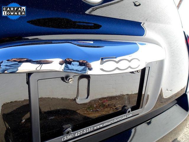 2015 Fiat 500 Sport Madison, NC 11