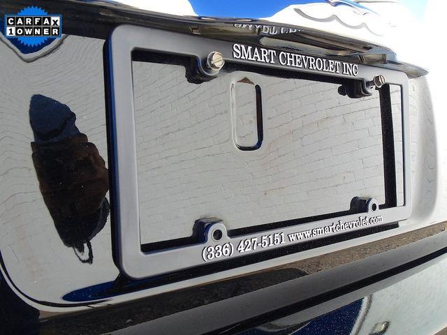 2015 Fiat 500 Sport Madison, NC 12