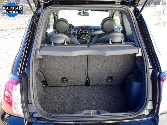 2015 Fiat 500 Sport Madison, NC 13
