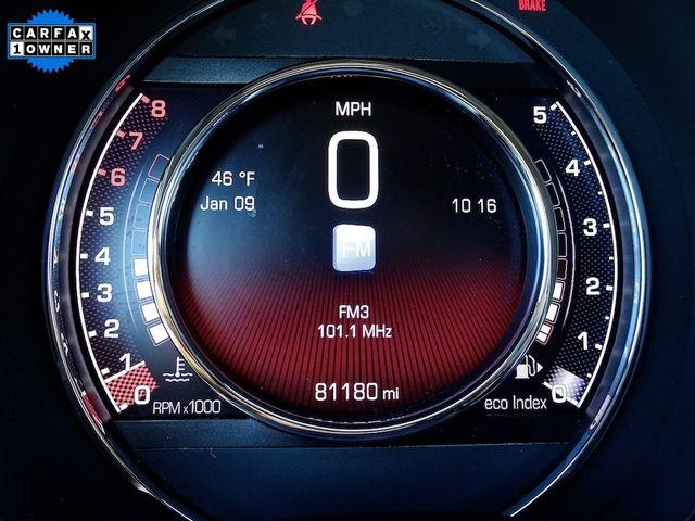 2015 Fiat 500 Sport Madison, NC 14