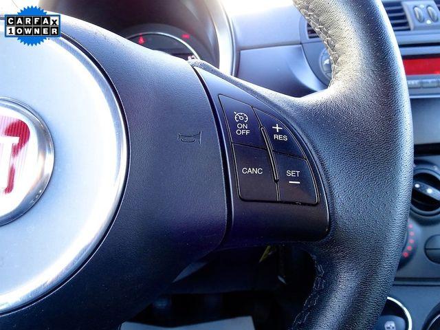 2015 Fiat 500 Sport Madison, NC 15