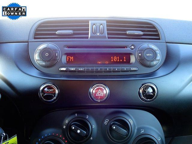 2015 Fiat 500 Sport Madison, NC 18