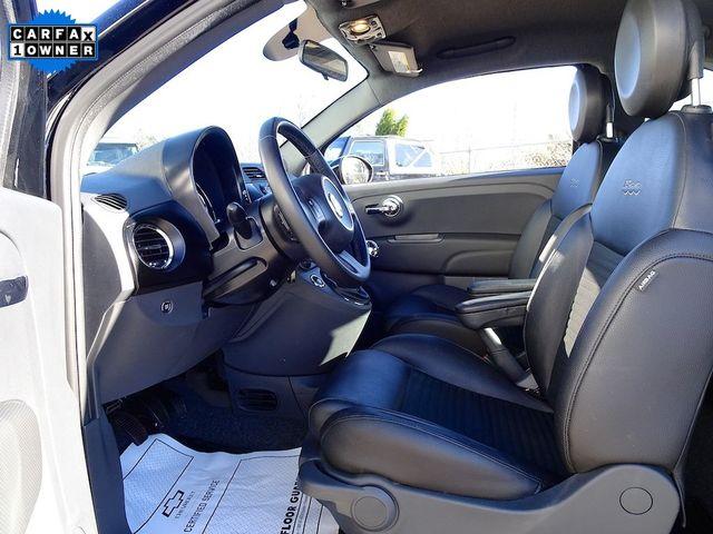 2015 Fiat 500 Sport Madison, NC 23