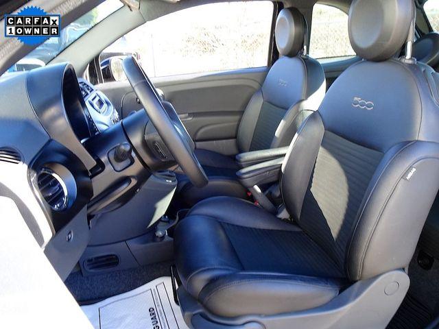 2015 Fiat 500 Sport Madison, NC 24