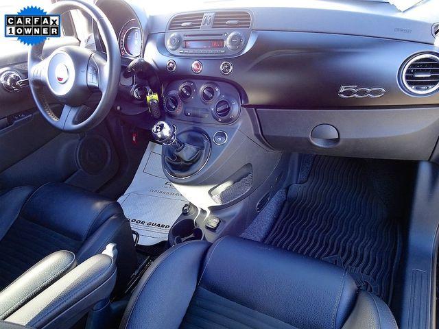 2015 Fiat 500 Sport Madison, NC 28