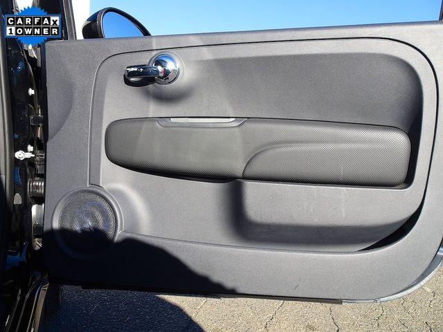 2015 Fiat 500 Sport Madison, NC 30