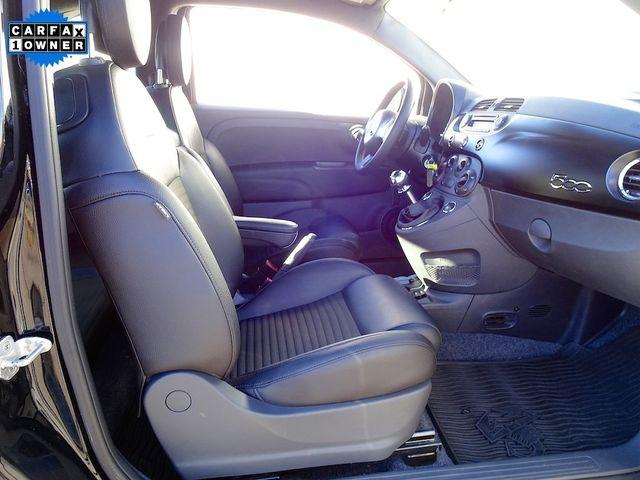 2015 Fiat 500 Sport Madison, NC 31