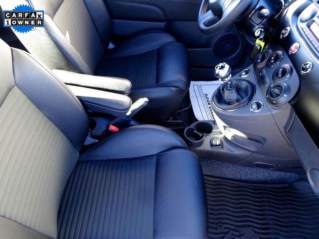 2015 Fiat 500 Sport Madison, NC 33
