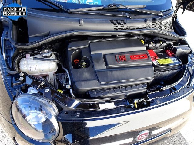 2015 Fiat 500 Sport Madison, NC 36