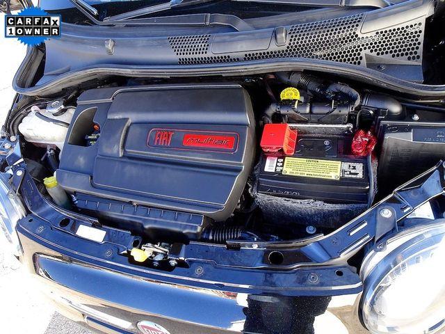 2015 Fiat 500 Sport Madison, NC 37