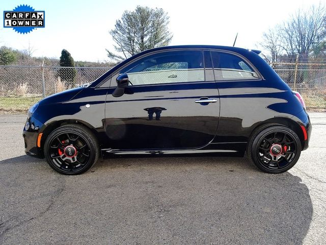 2015 Fiat 500 Sport Madison, NC 5
