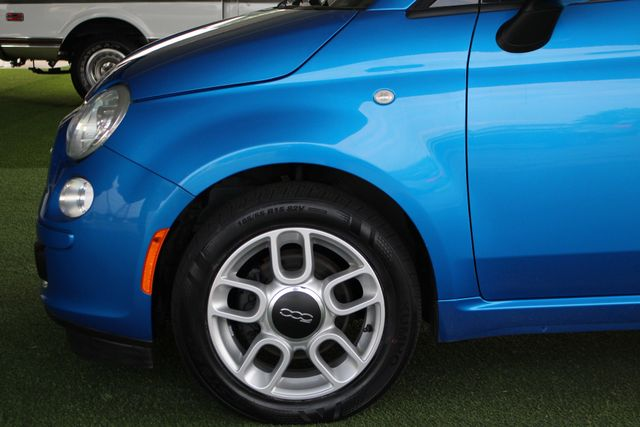 2015 Fiat 500 Pop FWD - 31 MPG CITY - 41 MPG HWY! Mooresville , NC 19