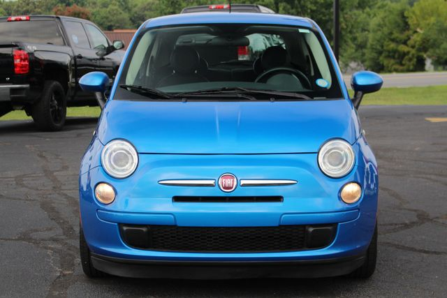 2015 Fiat 500 Pop FWD - 31 MPG CITY - 41 MPG HWY! Mooresville , NC 15