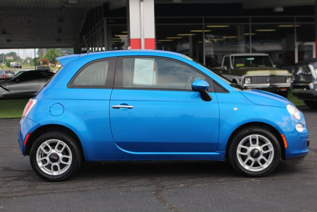 2015 Fiat 500 Pop FWD - 31 MPG CITY - 41 MPG HWY! Mooresville , NC 13