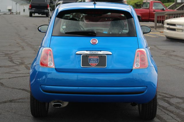 2015 Fiat 500 Pop FWD - 31 MPG CITY - 41 MPG HWY! Mooresville , NC 16