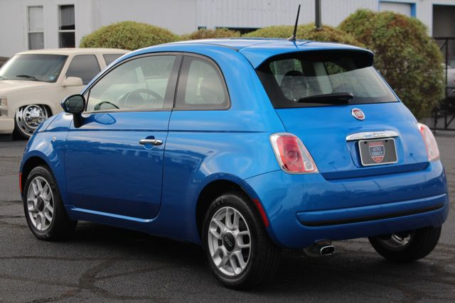 2015 Fiat 500 Pop FWD - 31 MPG CITY - 41 MPG HWY! Mooresville , NC 24