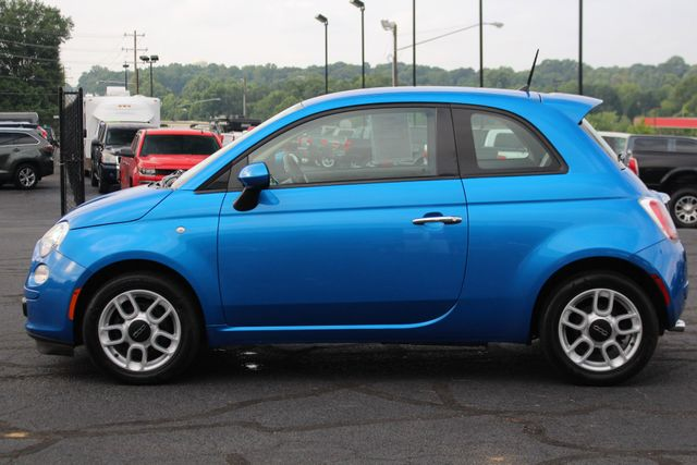2015 Fiat 500 Pop FWD - 31 MPG CITY - 41 MPG HWY! Mooresville , NC 14