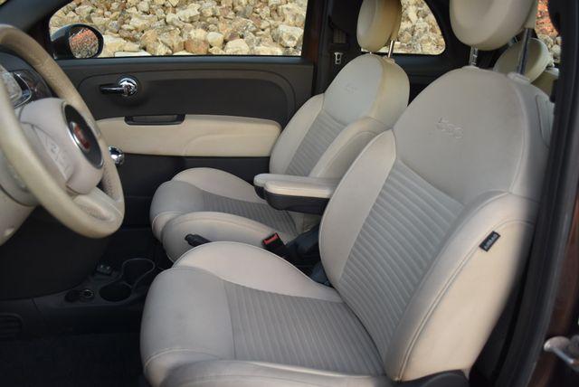 2015 Fiat 500 Sport Naugatuck, Connecticut 11