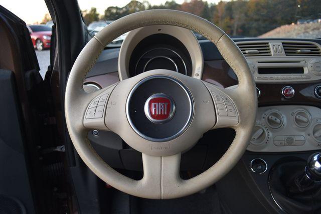 2015 Fiat 500 Sport Naugatuck, Connecticut 12