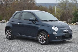 2015 Fiat 500 Sport Naugatuck, Connecticut 6