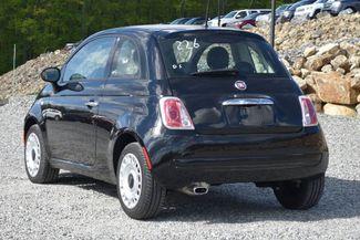 2015 Fiat 500 Pop Naugatuck, Connecticut 2