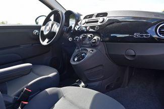 2015 Fiat 500 Pop Naugatuck, Connecticut 9