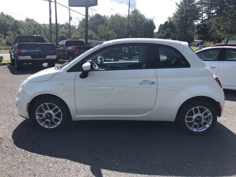 2015 Fiat 500 Pop | Pine Grove, PA | Pine Grove Auto Sales in Pine Grove, PA