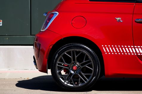 2015 Fiat 500 Abarth | Plano, TX | Carrick's Autos in Plano, TX