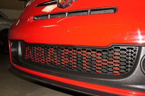 2015 Fiat 500 Abarth   Tempe, AZ   ICONIC MOTORCARS, Inc. in Tempe, AZ
