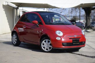 2015 Fiat 500C POP in Richardson, TX 75080