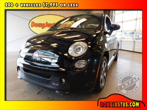 2015 Fiat 500e ELECTRIC in Airport Motor Mile ( Metro Knoxville ), TN