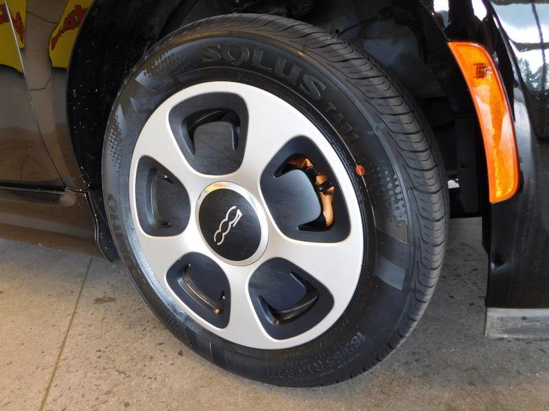 2015 Fiat 500e ELECTRIC  city TN  Doug Justus Auto Center Inc  in Airport Motor Mile ( Metro Knoxville ), TN